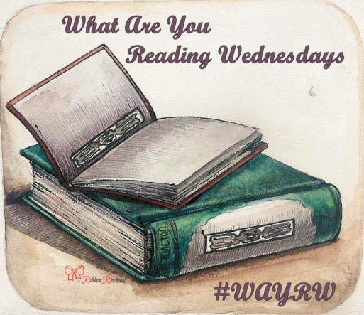 what-are-you-reading-wednesday1